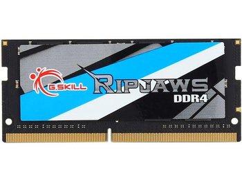 DDR4 RIPJAWS 8GB 2400MHz CL16 1,20V SO-DIMM BULK-G.SKILL