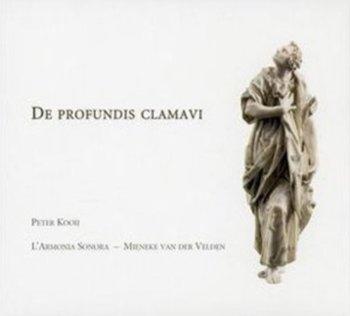 De Profundis Clamavi-Kooij Peter, L'Armonia Sonora