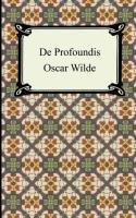 De Profundis-Oscar Wilde