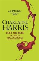 Dead and Gone-Harris Charlaine