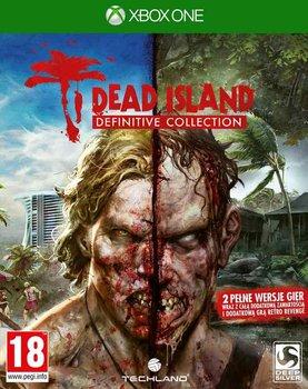 Dead Island - Definitive Collection-Techland