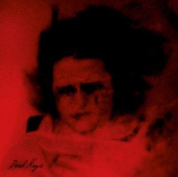 Dead Magic-Von Hausswolff Anna