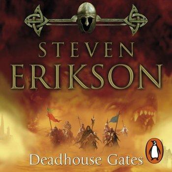 Deadhouse Gates-Erikson Steven