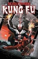 Deadly Hands Of Kung Fu Omnibus Vol. 2-Claremont Chris, Mantlo Bill, Moench Doug