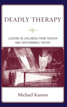 Deadly Therapy-Karson Michael