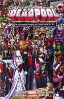 Deadpool Volume 5: Wedding Of Deadpool (marvel Now)-Duggan Gerry