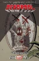 Deadpool Volume 6: Original Sin (marvel Now)-Posehn Brian, Duggan Gerry