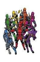 Deadpool: World's Greatest Vol. 1-Duggan Gerry, Bunn Cullen