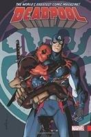 Deadpool: World's Greatest Vol. 4-Duggan Gerry, Doescher Ian, Corin Joshua
