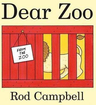 Dear Zoo-Campbell Rod