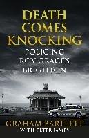 Death Comes Knocking-Bartlett Graham, James Peter