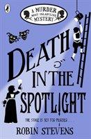 Death in the Spotlight-Stevens Robin