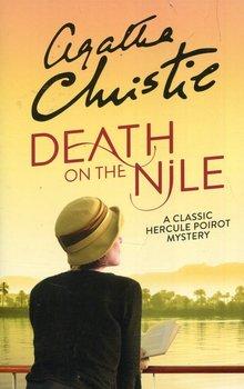 Death on the Nile-Christie Agatha