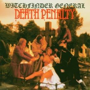 Death Penalty-Witchfinder General