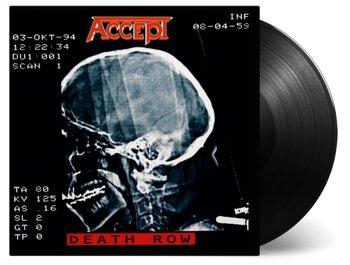 Death Row-Accept