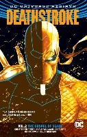 Deathstroke Vol. 2 The Gospel Of Slade (Rebirth)-Priest Christopher
