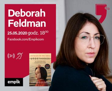 Deborah Feldman – Spotkanie