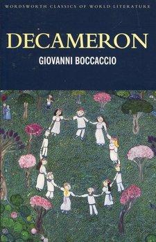 Decameron-Boccaccio Giovanni