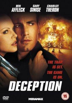 Deception (brak polskiej wersji językowej)-Frankenheimer John
