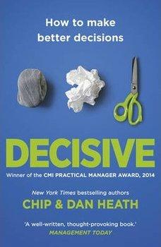 Decisive-Heath Chip, Heath Dan