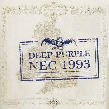 Deep Purple NEC 1993-Deep Purple