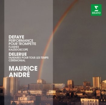 Defaye: Flashes, Performances-Andre Maurice