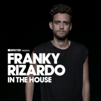 Defected pres. Franky Rizardo In The House-Various Artists