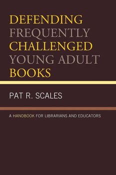 Defending Frequently Challenged Young Adult Books - Scales