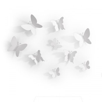 Dekoracja ścienna (motyle) Mariposa Umbra-Umbra