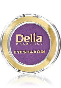 Delia Cosmetics, Soft Eyeshadow, cień do powiek 07 fioletowy-Delia Cosmetics