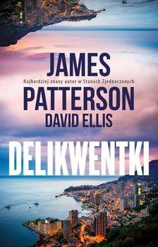 Delikwentki-Patterson James