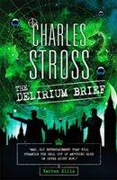 Delirium Brief-Stross Charles