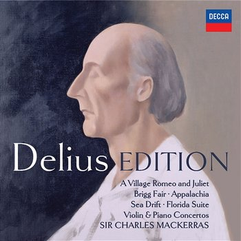Delius: North Country Sketches - 3. Dance-Orchestra of the Welsh National Opera, Sir Charles Mackerras