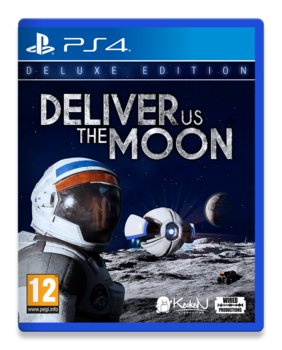 Deliver Us The Moon - Deluxe Edition-WIRED PRODUCTIONS