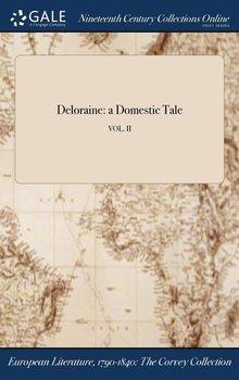 Deloraine-Anonymous