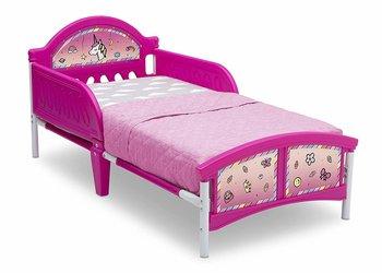 Delta Rainbow Dreams łóżko Dla Dzieci Tęczowe Sny 73x146 Cm