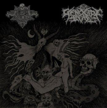 Demo XXIV/Demo XXV-Black Ceremonial Kult/Genocide Beast