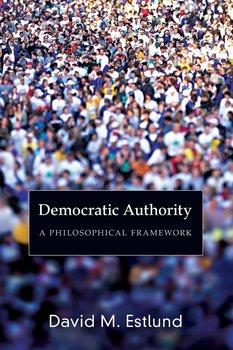Democratic Authority-Estlund David