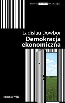 Demokracja ekonomiczna                      (ebook)