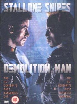 Demolition Man (brak polskiej wersji językowej)-Brambilla Marco