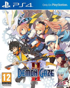 Demon Gaze 2-NIS America