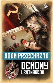 Demony Leningradu-Przechrzta Adam