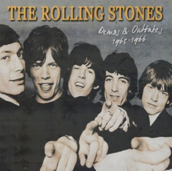 Demos & Outtakes 1963-1966 - The Rolling Stones