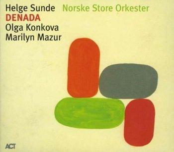 Denada-Norske Store Orkester, Konkova Olga, Mazur Marilyn
