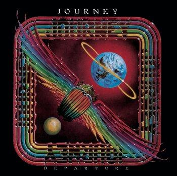 Departure-Journey
