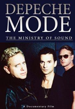 Depeche Mode: The Ministry of Sound (brak polskiej wersji językowej)