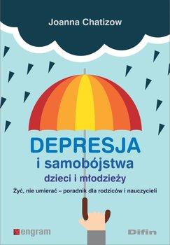 Depresja i samobójstwa dzieci i młodzieży-Chatizow Joanna