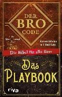 Der Bro Code - Das Playbook-Kuhn Matt, Stinson Barney
