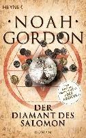 Der Diamant des Salomon-Gordon Noah