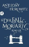 Der Fall Moriarty-Horowitz Anthony